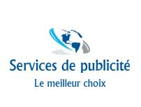 Services de publicité efficace pour le web